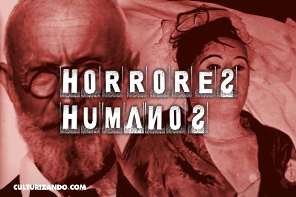 Horrores Humanos: Carl Tanzler, un amor de ultratumba