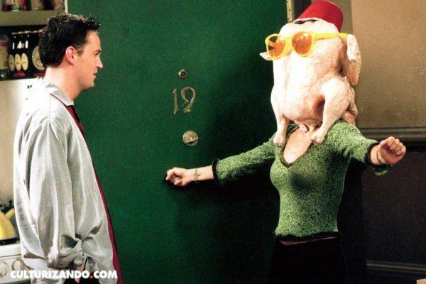 Trivia de Acción de Gracias en el cine y la tv
