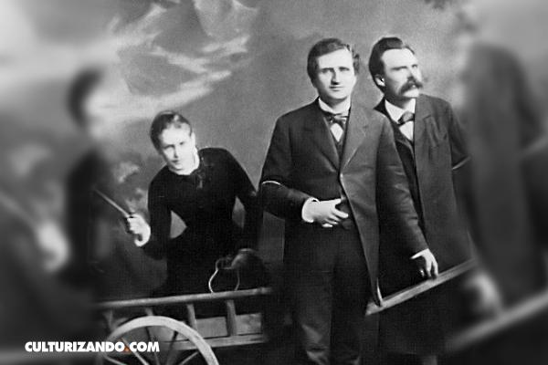 Lou Salomé, la enigmática mujer que inspiró a Nietzsche a crear a Zarathustra
