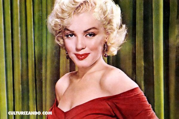 Las Fotos Más Espectaculares De Marilyn Monroe