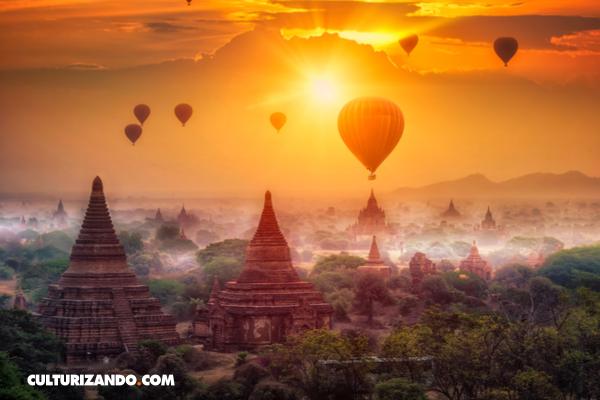 10 curiosidades sobre Myanmar, una joya en Asia
