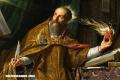 Agustín, el filósofo que dejó a un lado su vida lujuriosa y llegó a ser santo