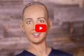Sophia, la robot que quiere destruir la Humanidad