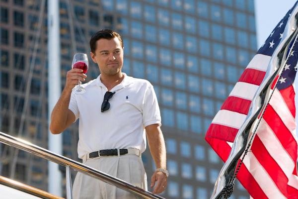Top 5 películas de negocios