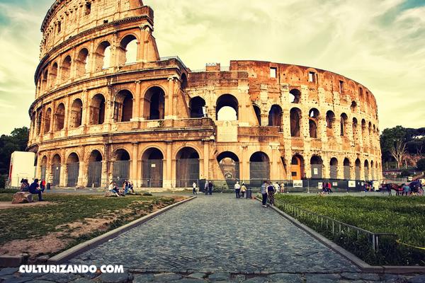 «Todos los caminos conducen a Roma» ¿De dónde viene la expresión?