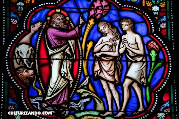 ¿Pecado? Lo que dice la 'Biblia' sobre la desnudez