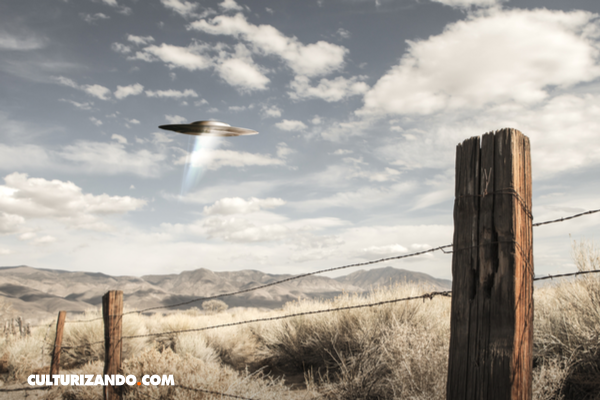 Los alienígenas subterráneos de Nuevo México que mataron a 60 personas