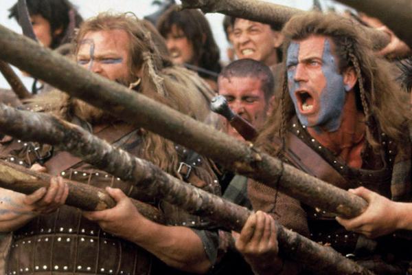 10 de las películas más violentas de la historia