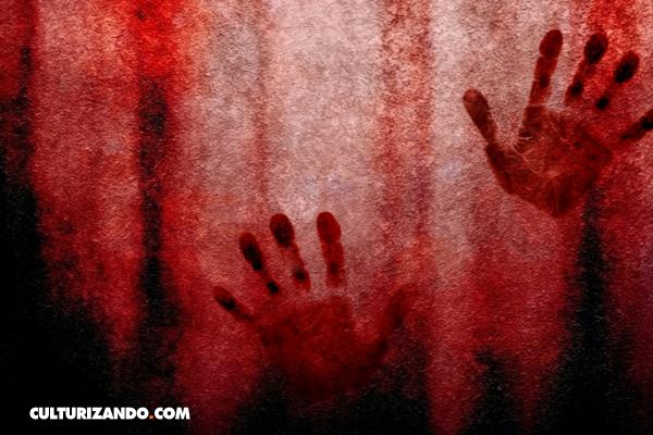 El aterrador caso de la casa que sangraba