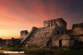 Los sacrificios humanos y otras curiosidades sobre los mayas