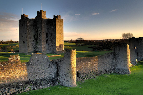 Trivia: ¿Reconoces estos castillos de película?