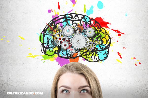 ¿Qué porcentaje de tu cerebro utilizas realmente?