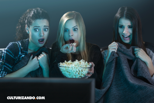¿Por qué a algunas personas les gusta el cine de terror?