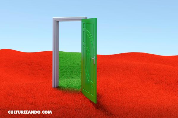 El curioso origen de la frase «cuando una puerta se cierra, otra se abre»