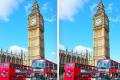 Test: ¿Puedes encontrar todas las diferencias en estas fotos?