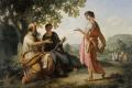 Diotima de Mantinea, la mujer que le enseñó de amor a Sócrates y Platón