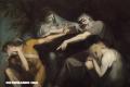 La leyenda de Edipo, una historia con un trágico e inmutable destino