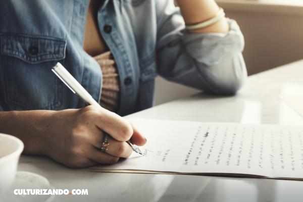 ¿Cómo escribir una carta apropiadamente?