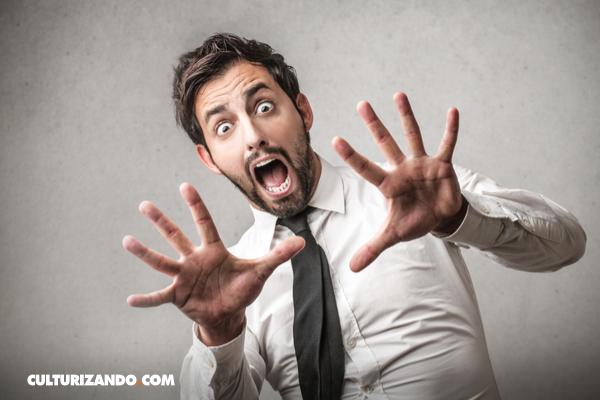 Trivia: ¿Reconoces estas fobias?
