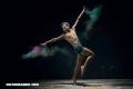 La historia del rey que bailaba perfectamente ballet