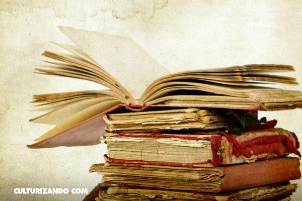 Los libros en la humanidad, un breve recuento