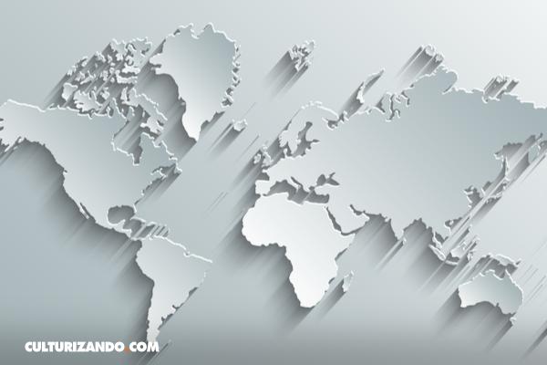 Trivia: ¿Puedes nombrar correctamente estos países a partir de su silueta?
