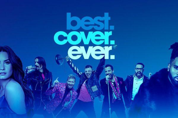 Conoce la nueva serie de YouTube: Best.Cover.Ever.