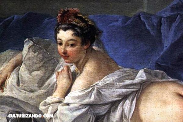 8 pinturas eróticas que destacaron en su época
