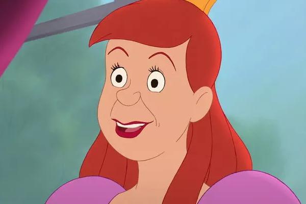 Trivia: ¿Eres capaz de nombrar estos 22 personajes femeninos de Disney?