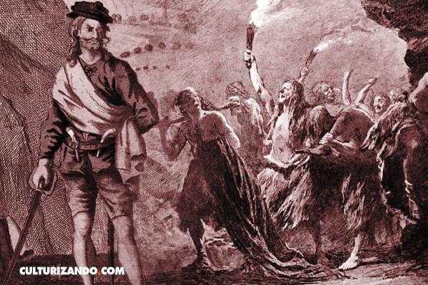 Los Beane, la terrorífica historia de canibalismo más grande jamás contada