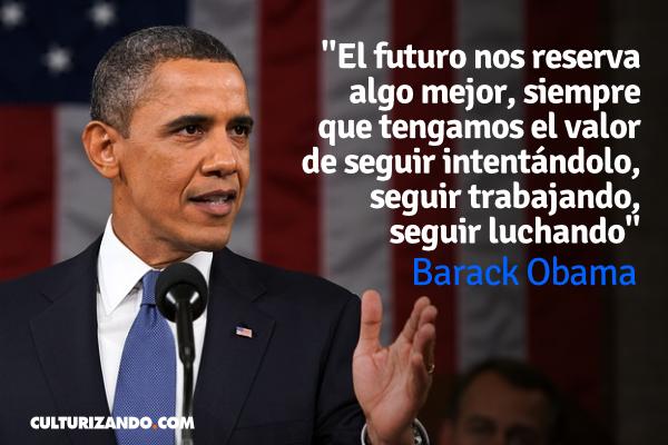 Las mejores frases de Barack Obama