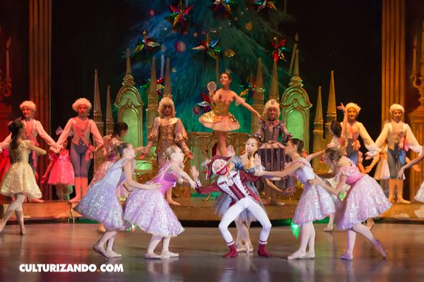 La hermosa historia de 'El Cascanueces', música, ballet y sueños (+ Videos)