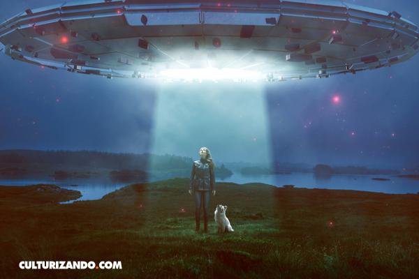 Ellos aseguraron ser raptados por extraterrestres