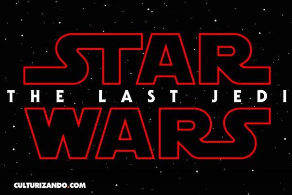 El nuevo trailer de 'Star Wars: The Last Jedi' destila pura oscuridad