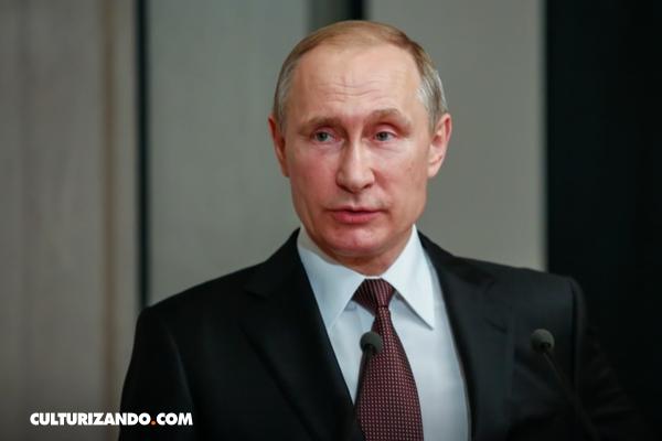 8 datos que no sabías sobre Vladímir Putin