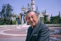 ¿Walt Disney está congelado?