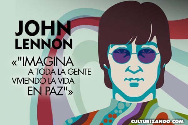 10 cosas que no sabías sobre John Lennon