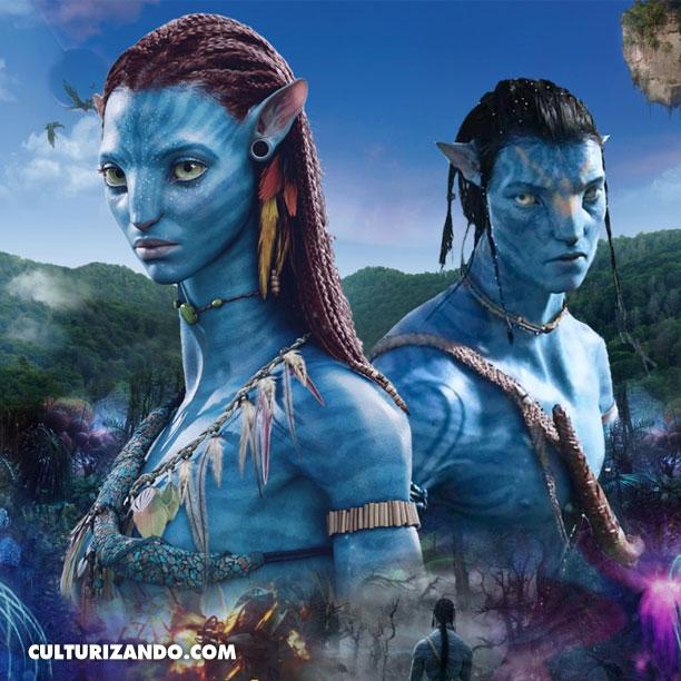Avatar 2 Indicator Gana: Un Día Como Hoy: 18 De Diciembre En La Historia