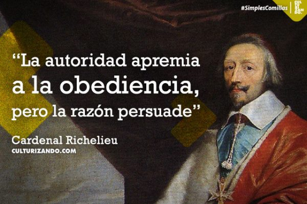 ¿Quién fue Armand Jean du Plessis, el Cardenal de Richelieu?