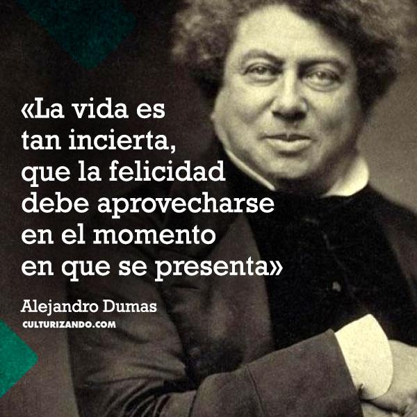 Alejandro Dumas -padre-