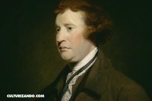El lado sublime de la vida, la filosofía de Edmund Burke que cambiará tu forma de ver el caos