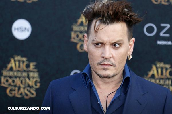 En Imágenes: la juventud de Johnny Depp