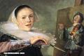 Judith Leyster, la mujer que con su espontaneidad y sus mejillas rosadas rompió los paradigmas del barroco