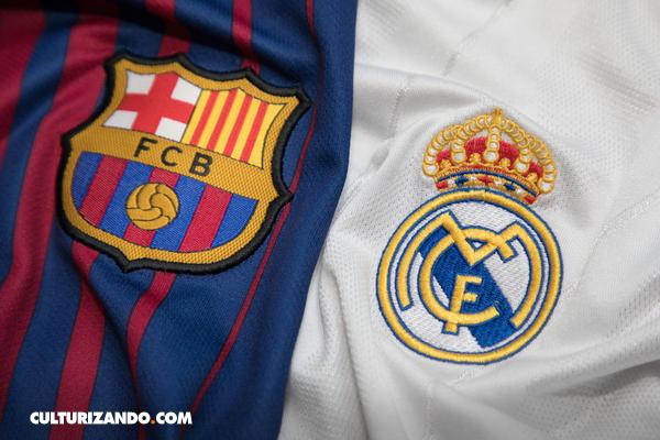 ¿Cómo nació la rivalidad entre Real Madrid y Barcelona?