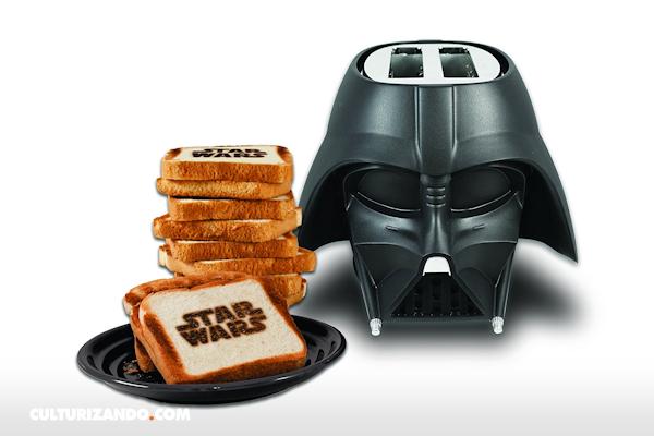 10 regalos indispensables para todo fanático de Star Wars