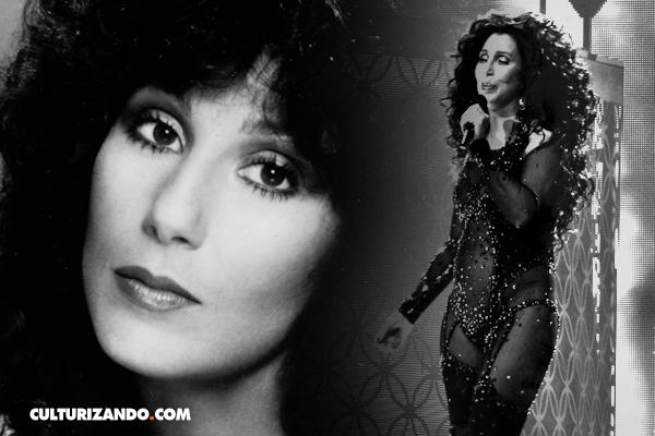 Cher, la diva que no envejece (+Fotos)