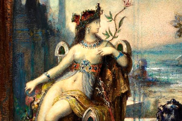 La mística Cleopatra, la mujer cuya sabiduría y sensualidad conquistó a Egipto