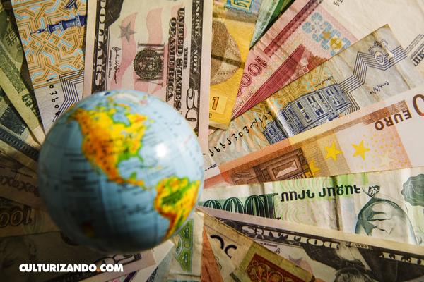 ¿Cuánto dinero cuesta el mundo entero?