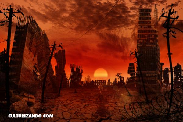 ¿Podrías sobrevivir al fin del mundo?