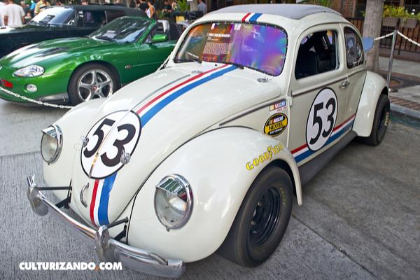 Trivia: ¿Reconoces estas películas por sus vehículos?